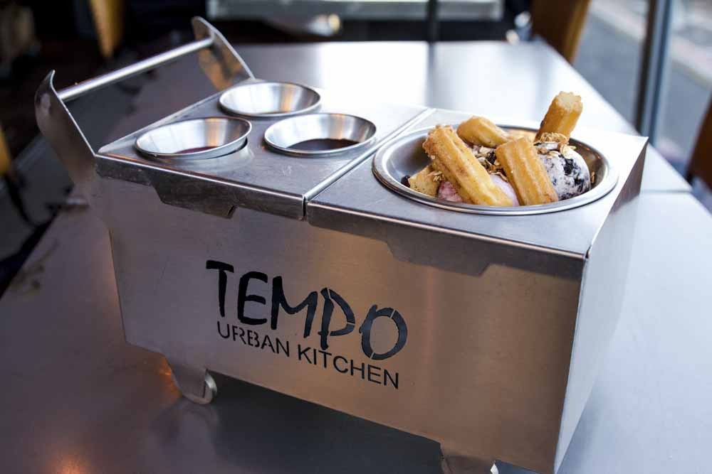 Tempo Cantina - Mexican Food with A
